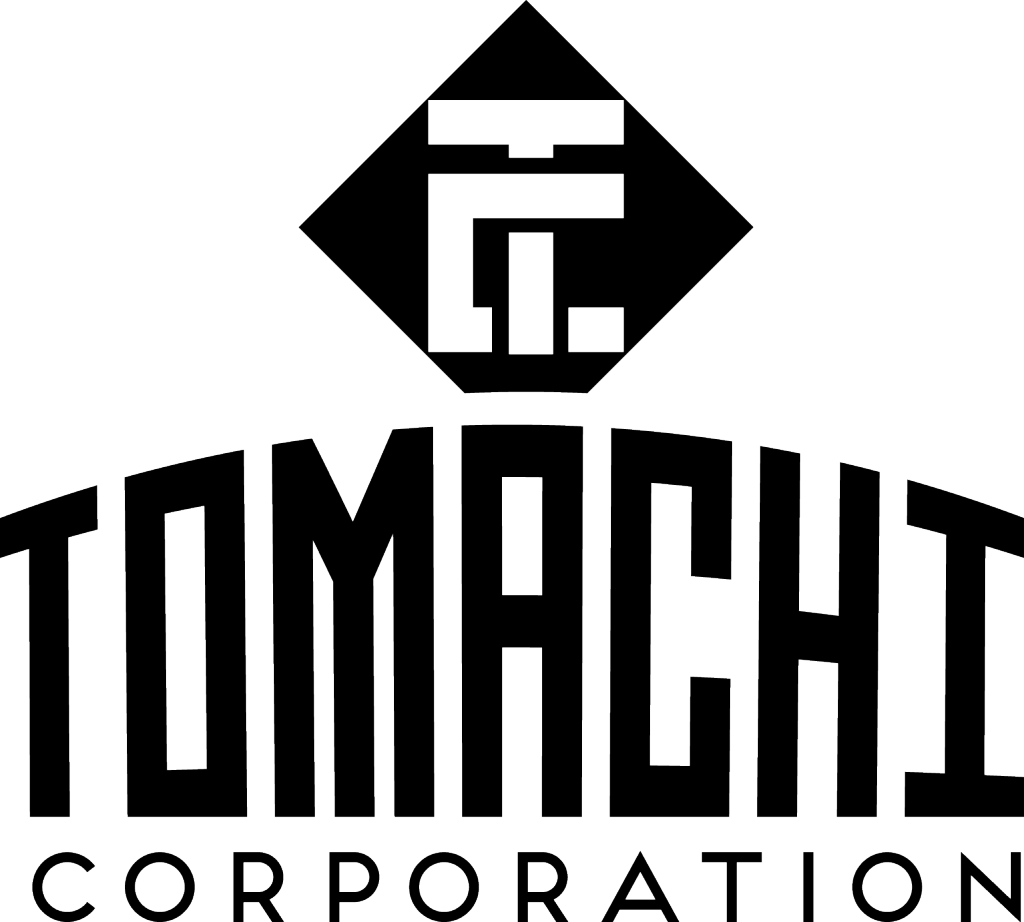 The Tomachi Corporation Ltd - Logo
