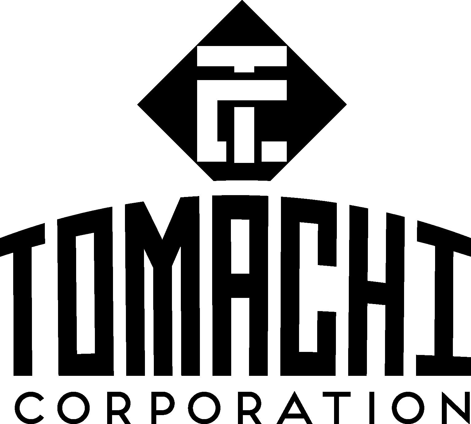The Tomachi Corporation Ltd - Logo
