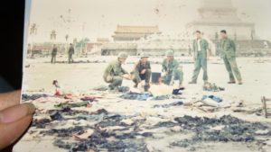 China Rogue State