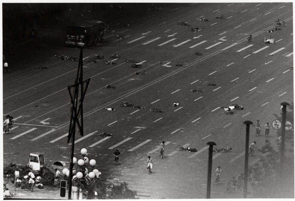 Tiananmen-Massacre