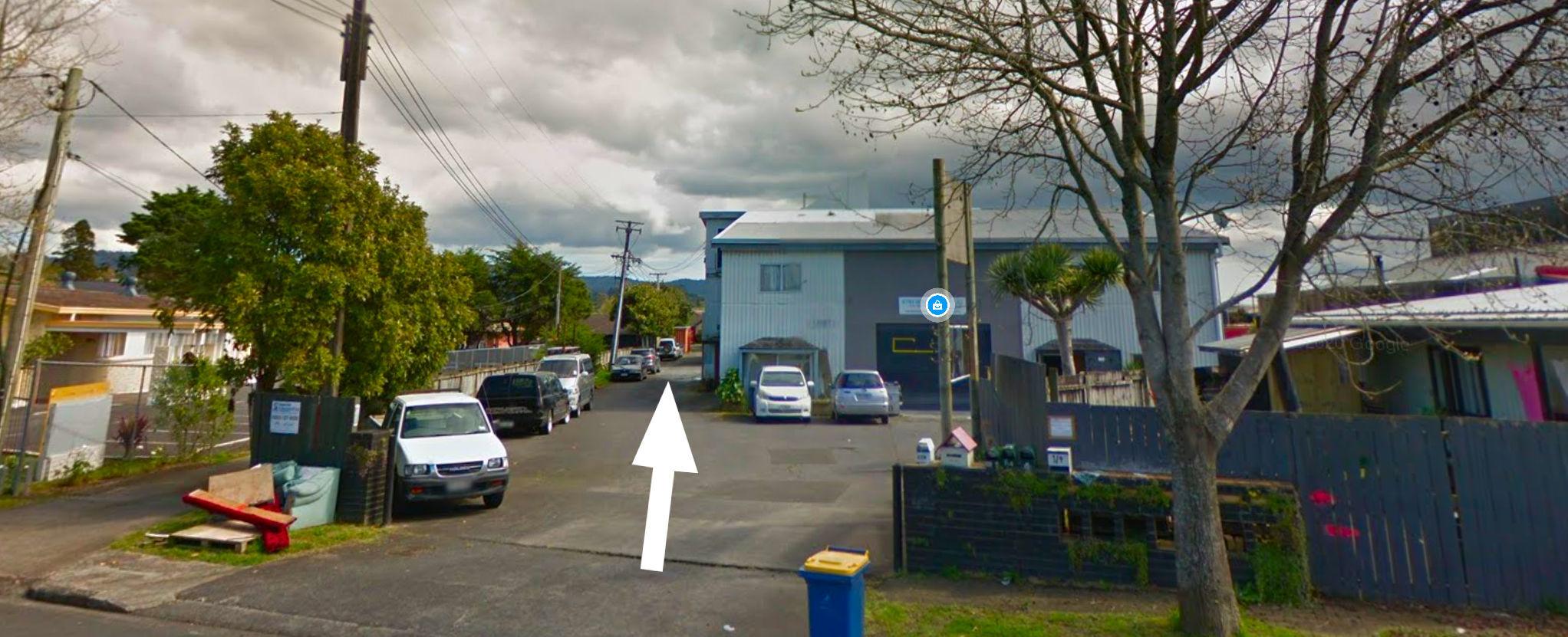 4 Waikaukau streetview